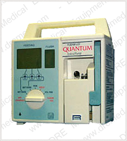 Ross Quantum Enteral Pump