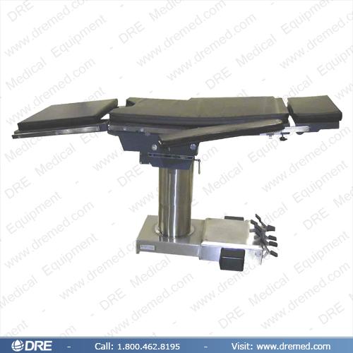 Refurbished or Used Skytron 1201 O.R. Table