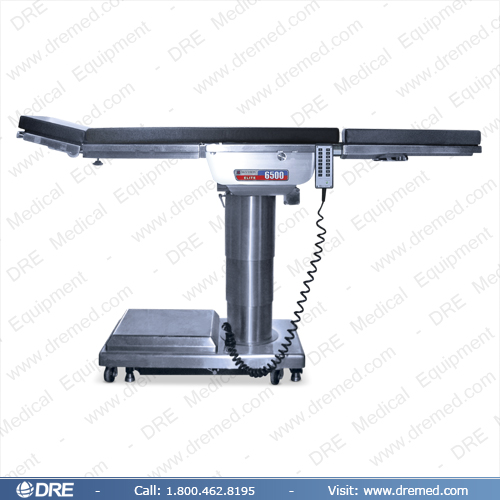 Refurbished or Used Skytron 6500 General Surgical Table