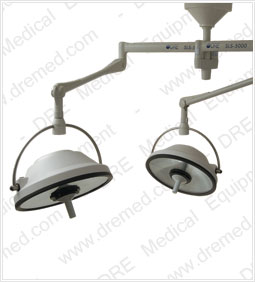 Retired - DRE SLS-5000 Surgical Lights