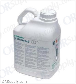 Intersurgical Spherasorb Soda Lime Absorbent