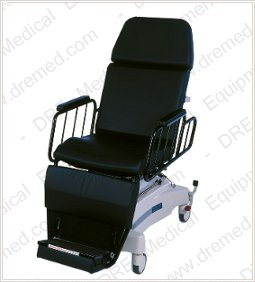 Steris Hausted APC Stretcher Chair