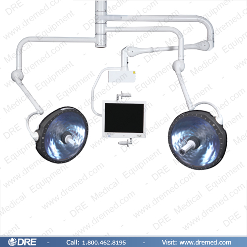 Steris Harmony Surgical Lights