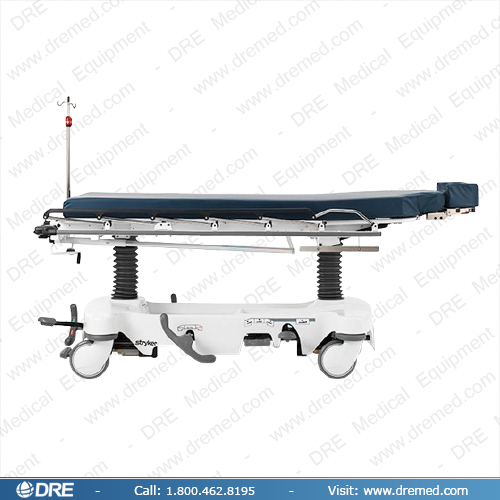 Stryker 1069 Eye Surgery Stretcher
