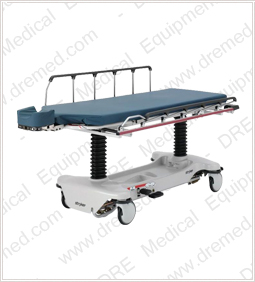 Stryker 1079 Eye Surgery Stretcher