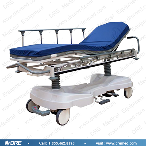 Stryker 1089 Eye Surgery Stretcher