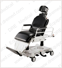 Stryker 5051 Eye Surgery Stretcher Chair