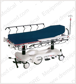 Stryker Atlas 660 Stretcher