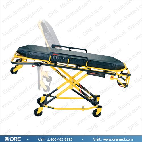 Refurbished - Stryker MX-PRO R3 X-frame Ambulance Stretcher