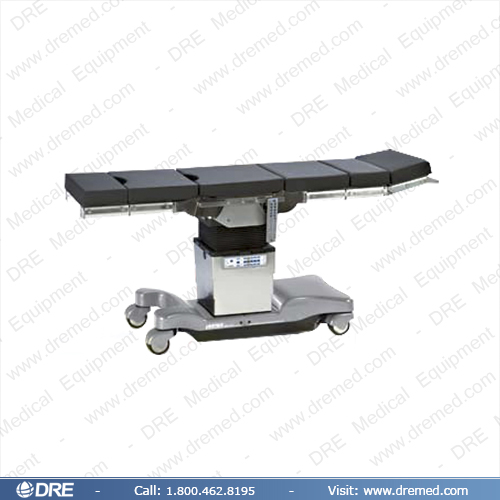 Stryker Vertier Mobile OR Table