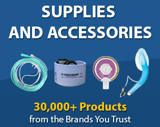 Medical Supplies and Accessories