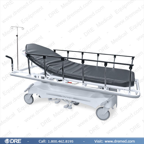 Techlem 4500 Premier Hospital Stretcher