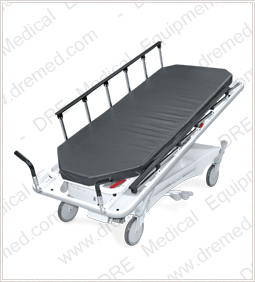 Techlem 4500 Stretcher - Upper View