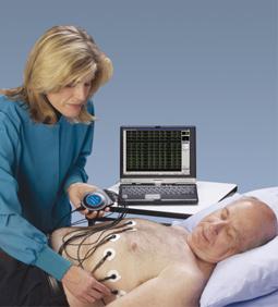 Universal ECG™ Portable PC-Based 12-Lead ECG