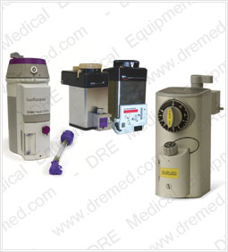 Anesthesia Vaporizer Cleaning Calibration Maintenance Services