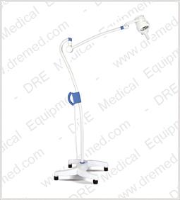 DRE Vista O.B. - Large Vertical Sweep