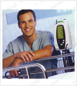 Welch Allyn Spot Vital Signs Monitor - Image 2