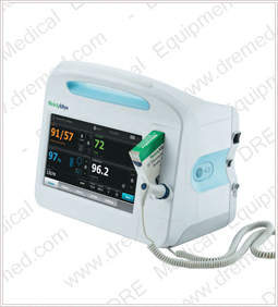 Welch Allyn Connex 6500 Vital Signs Monitor