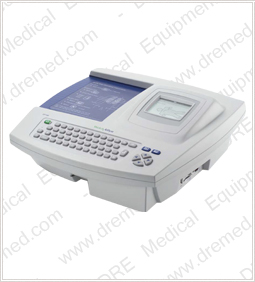 Welch Allyn CP100 Resting ECG Monitor