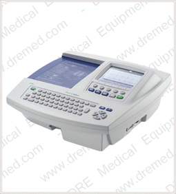Welch Allyn CP200 Resting ECG Monitor
