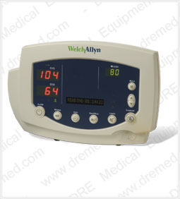 Welch Allyn Vital Signs 300 Patient Monitor
