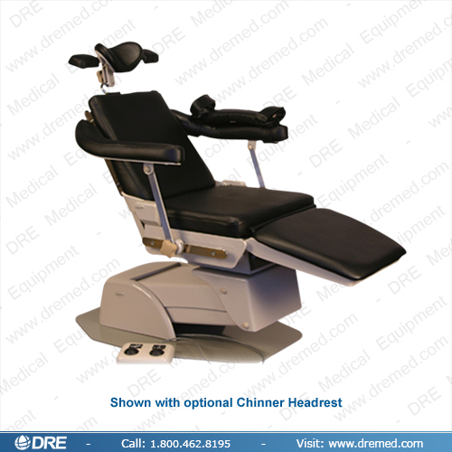 Westar OS VIII Oral Surgery Table