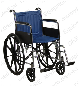 Invacare Tracer 4 Wheelchair