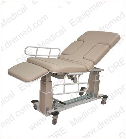 Oakworks Women's Imaging Table Womens OB/GYN