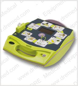 Zoll AED Plus Desfibrilador Automático (AED)
