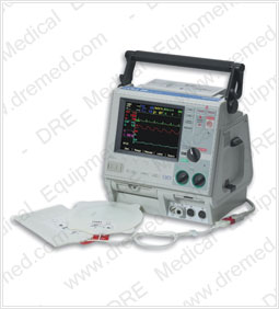 Zoll M Series CCT Advisory Transport Defibrillator with Pads
