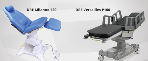 DRE Specialty Tables
