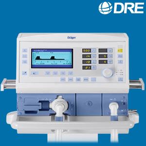 Home Ventilator Patient