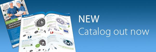 2014 DRE Medical Catalog