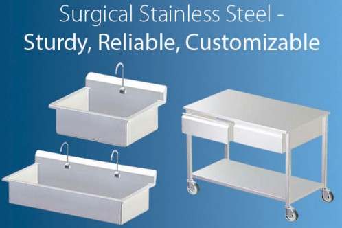 when choosing the right stainless steel equipment for your needs use