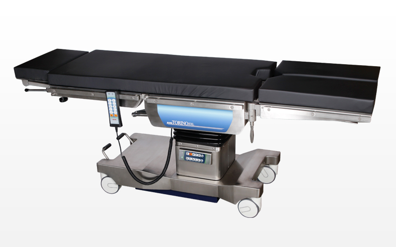 See the DRE Torino 550 Mobile Surgery Table at ASCA 2016!
